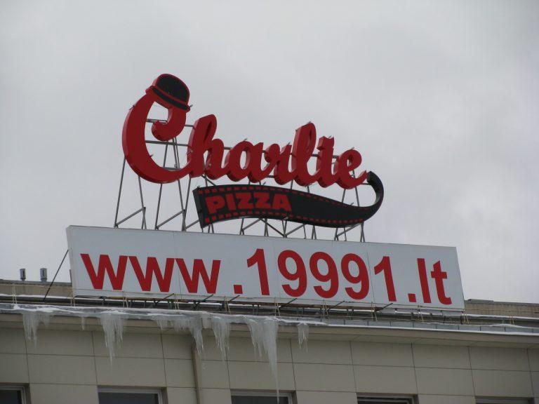 Charle-reklamos-gamyba